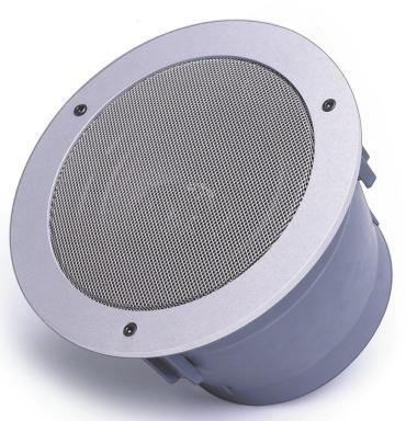 mach speaker complements alien 05 light. Black Bedroom Furniture Sets. Home Design Ideas